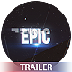 Epic Glitch Titles Trailer - VideoHive Item for Sale