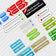 15 Web Buttons - GraphicRiver Item for Sale