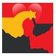 Magic Love Logo - GraphicRiver Item for Sale