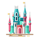 Fabulous Palace Magical Castle - GraphicRiver Item for Sale