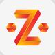 Zoloto • Letter Z Logo Template