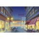 Night City - GraphicRiver Item for Sale