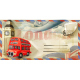 London Vector Postcard - GraphicRiver Item for Sale