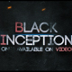 Download Inception - Trailer Titles from VideHive