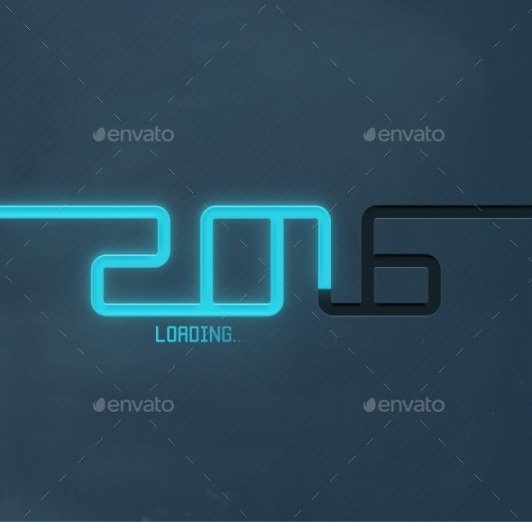 2016 Loading - New Year Seasons/Holidays