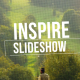Inspire Slideshow Opener - VideoHive Item for Sale