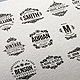 Photography Badges Labels v8 - GraphicRiver Item for Sale