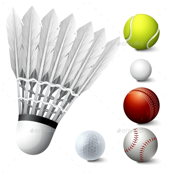 Sport Set  - Miscellaneous Conceptual