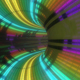 Echo Party Tunnel - VideoHive Item for Sale