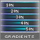 PHP Gradiented Progress Renderer