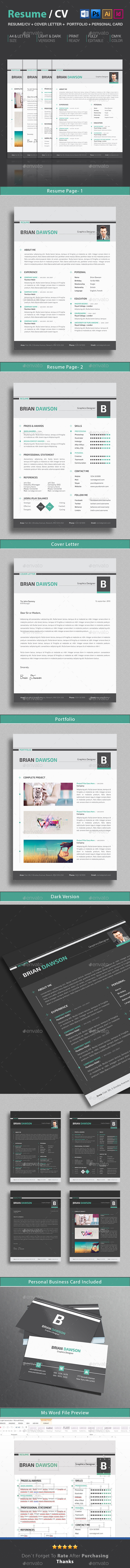 Resume Portfolio - Resumes Stationery