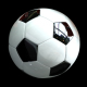 Soccer ball loop - VideoHive Item for Sale