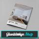 A4 - Interior Design Brochure Catalog - GraphicRiver Item for Sale