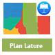 Plan Lature Keynote Business Presentation Template - GraphicRiver Item for Sale