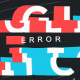 Modern Glitch Logo ( 2in1) - VideoHive Item for Sale