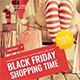 Sale Black Friday - GraphicRiver Item for Sale