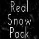 Snow Footage Pack - VideoHive Item for Sale