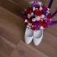 Bridal Bouquet And Bride's Shoes - VideoHive Item for Sale