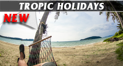 Tropic Holidays