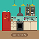 Kitchen - GraphicRiver Item for Sale