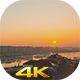 Autumn Budapest Sunrise - VideoHive Item for Sale