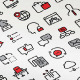 100 SEO Icons - GraphicRiver Item for Sale