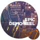 Epic Demo Reel - VideoHive Item for Sale
