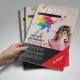 Designa Magazine Template - GraphicRiver Item for Sale
