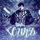 Winter Sound Flyer - GraphicRiver Item for Sale