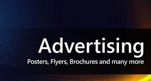 ADs & PRINT DESIGNs
