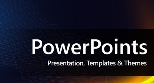 Bookmarks themeforest powerpoint templates toneelgroepblik Gallery
