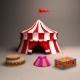 Circus - 3DOcean Item for Sale