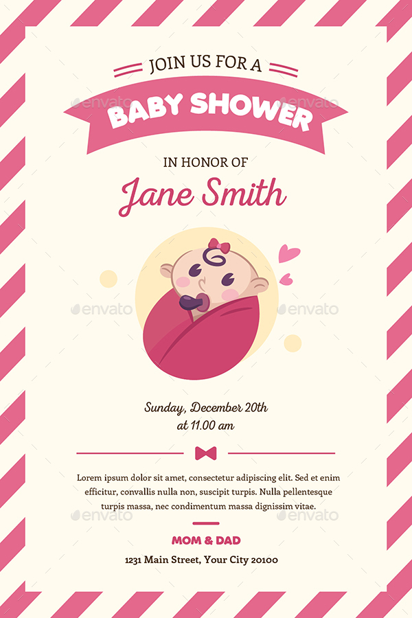 Baby shower invitation by guuver graphicriver preview image setbaby shower invitation boy 01g filmwisefo