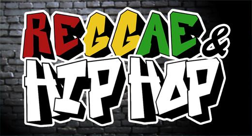 Reggae & Hip Hop