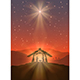 Shining Christmas Star - GraphicRiver Item for Sale