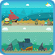 Undersea Background - GraphicRiver Item for Sale