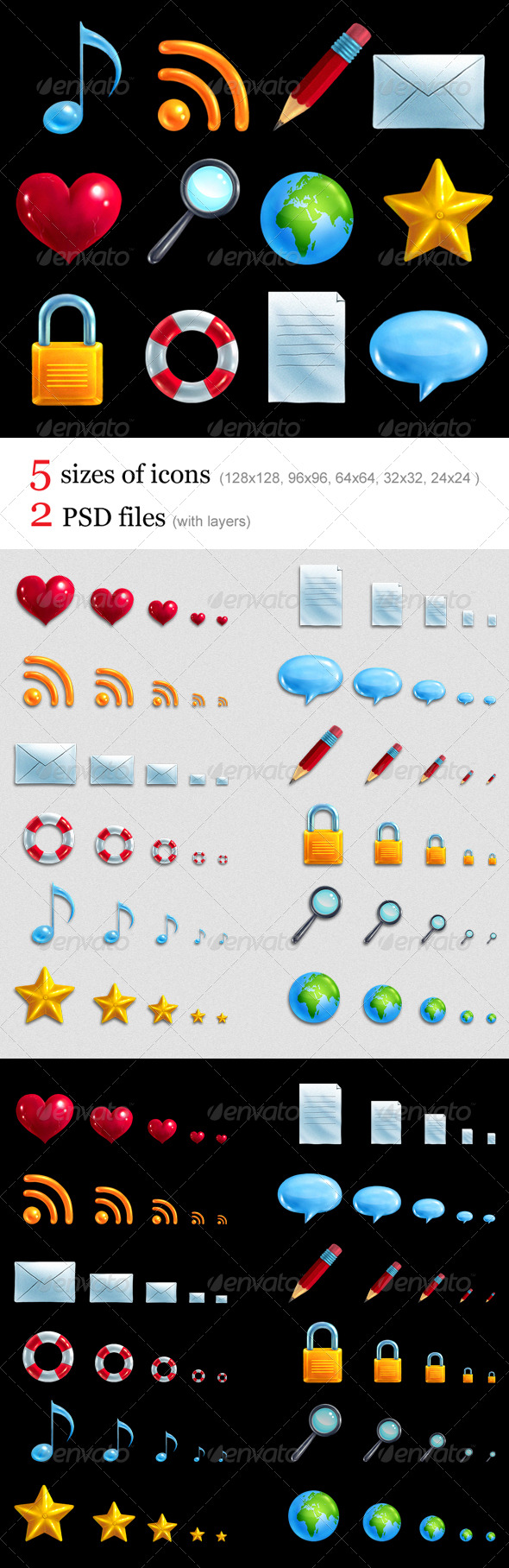 Web Icons - Web Icons