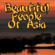 Beautiful People Of Asia
