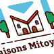 Maison Mitoyeness - GraphicRiver Item for Sale