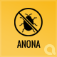 Anona - Pest Control WordPress Theme - ThemeForest Item for Sale