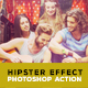 26 Photoshop Hipster Action - GraphicRiver Item for Sale