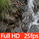 Waterfall Cascade Fixed Shot - VideoHive Item for Sale