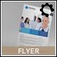 Medical A4 / Letter Flyer 02 - GraphicRiver Item for Sale