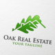 Oak Real Estate - GraphicRiver Item for Sale