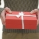 The Male Gives a Gift - VideoHive Item for Sale