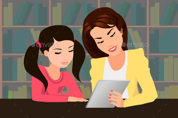 Teaching With a Tablet PC - Computers Technology