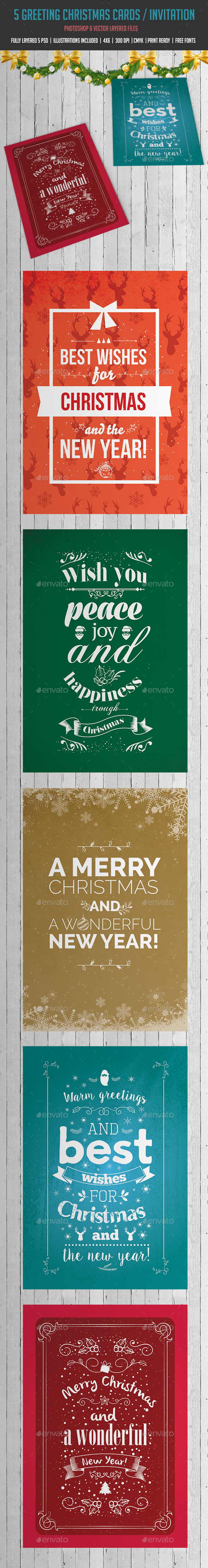 Christmas Cards - Greeting Cards Cards & Invites