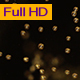Golden Bubbles - VideoHive Item for Sale