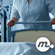 Nurse Prepares Delivery Room before Child Birth - VideoHive Item for Sale