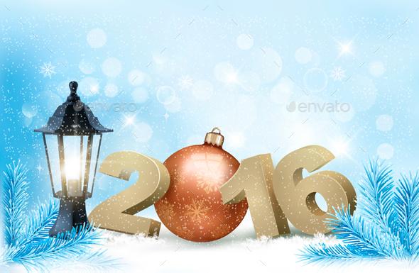 Holiday Christmas Background - Christmas Seasons/Holidays